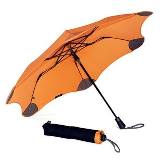 Blunt Blunt XS Compact Umbrella Orange