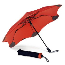 Blunt Blunt XS Compact Umbrella Red