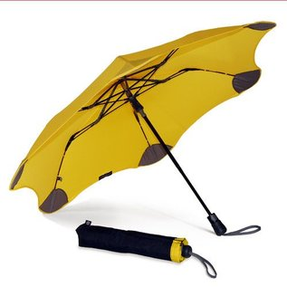 Blunt Blunt XS Compact Umbrella Yellow