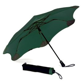 Blunt Blunt XS Compact Umbrella Forest Green