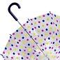 Vista Pastel Polka Dot Bubble Umbrellas Multi-colored