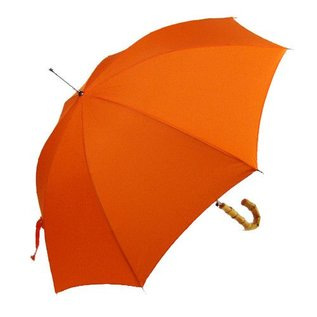 Vista Classic Bamboo Handle Umbrellas