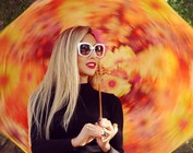 Luxury Womens Umbrellas
