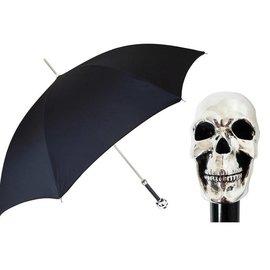 Pasotti Pasotti Black Silver Skull