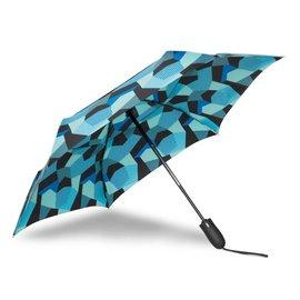 Windjammer Vented – Tortoise Blue