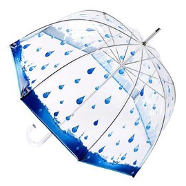 Galleria Bubble - Raindrop