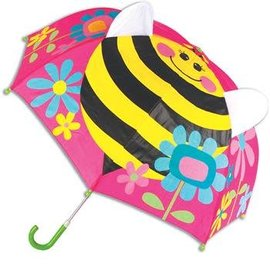 Stephen Joseph Bee 3D Kids Umbrella