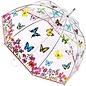Galleria Butterfly Garden Bubble Umbrella