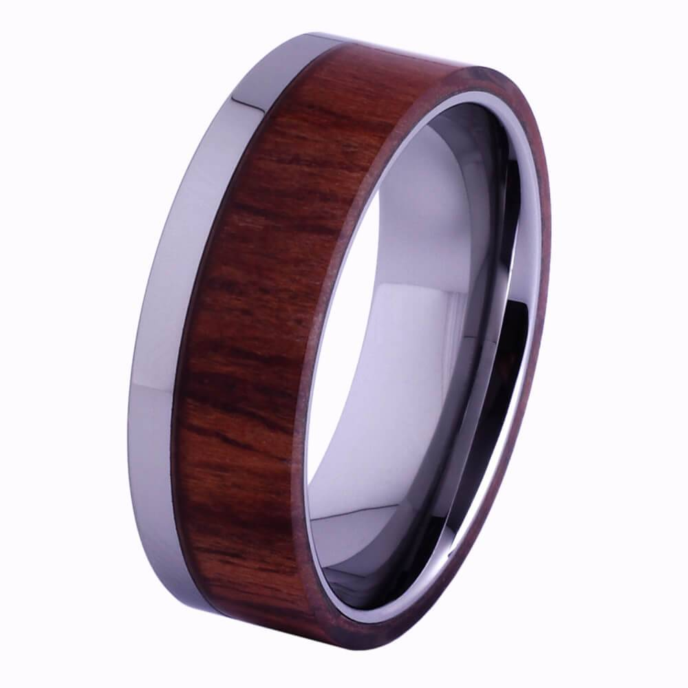men ring jewellery maroon black grip heritage p rebel rings ace accessories