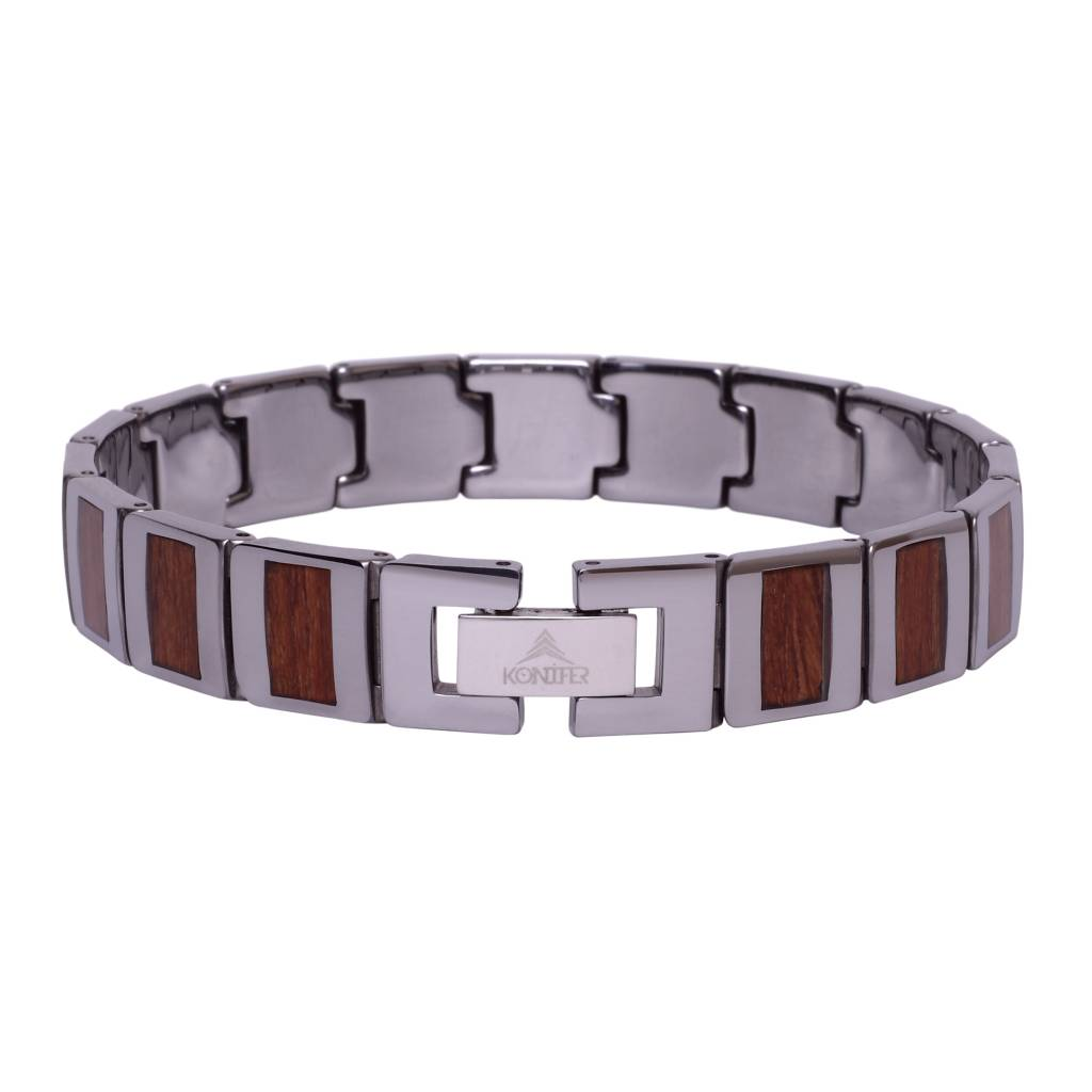 zoom link home tungsten bracelet bracelets marina carbide loading