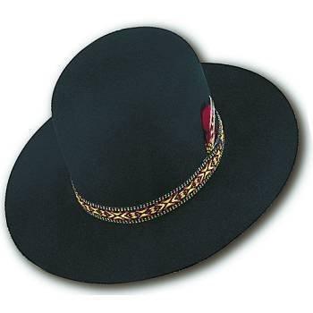 High Crown Hat Medium