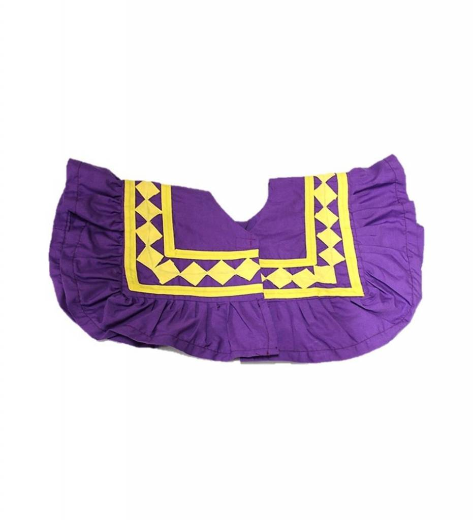 *CSC Cloth Children Traditional Design Collar