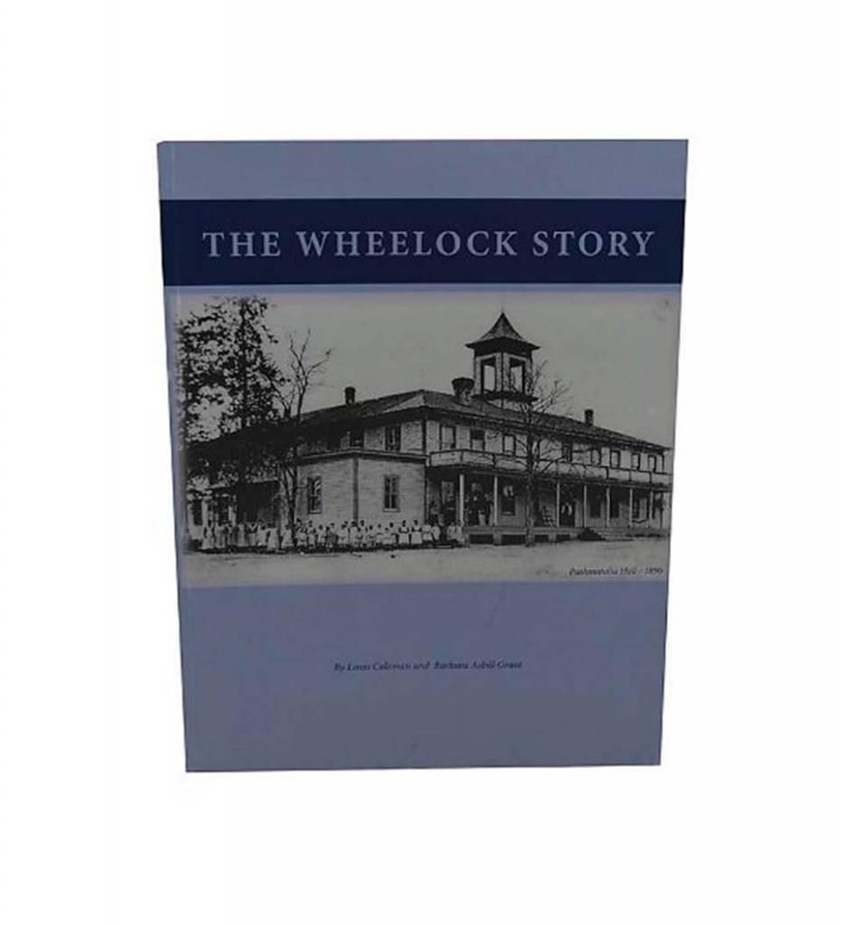 """""""The Wheelock Story"""""""