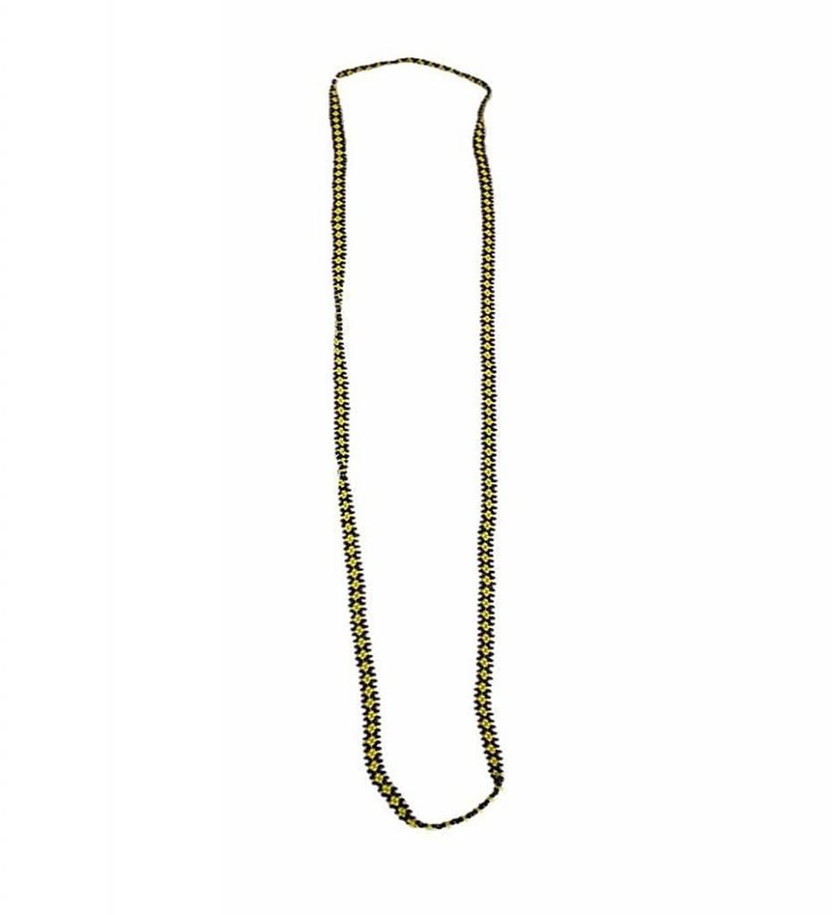 *LR Beaded Chain Necklace