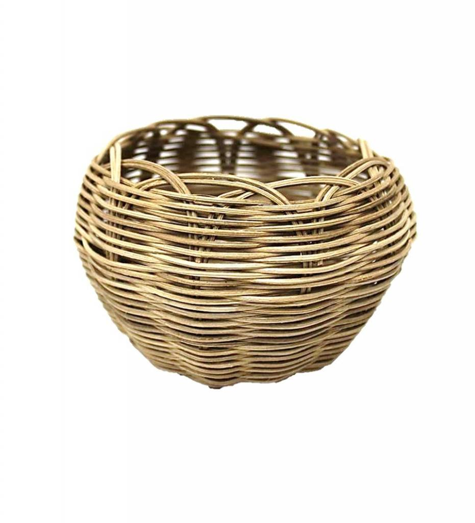 *TP Handwooven Mini Basket