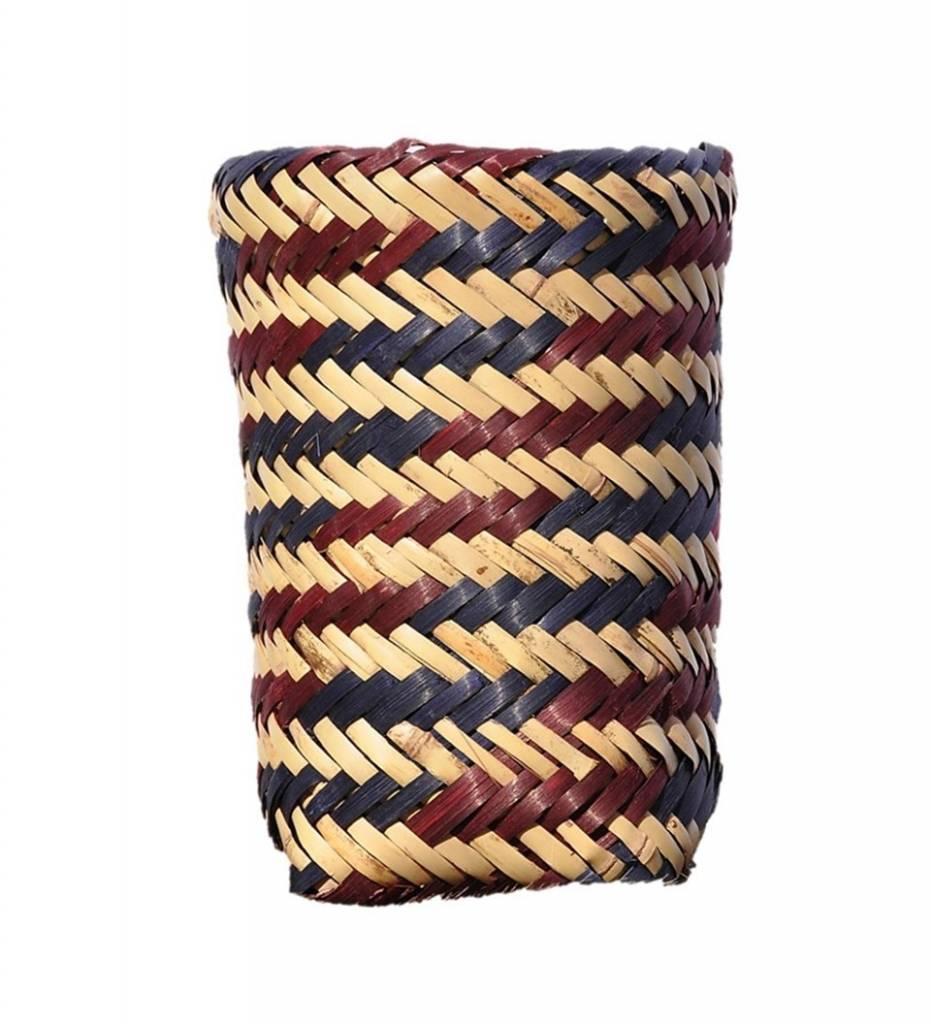 Double Weaved Basket