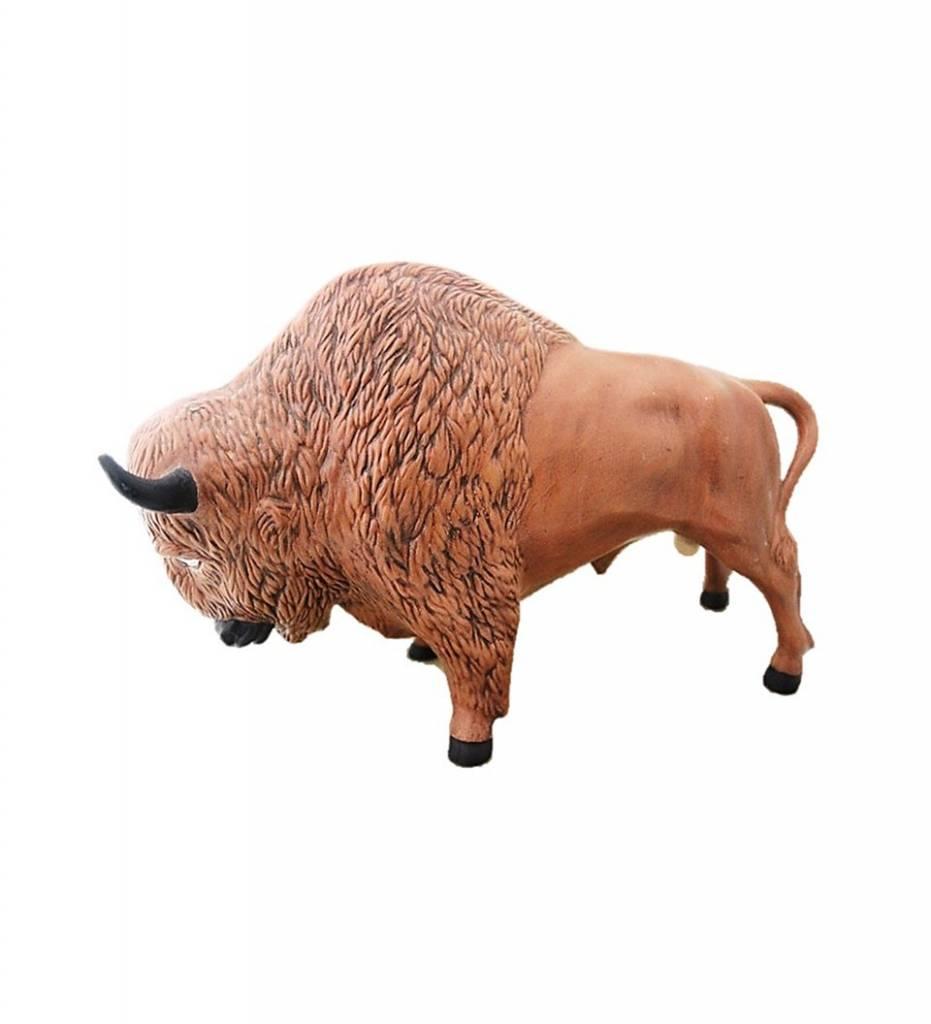 *AW Ceramic Buffalo