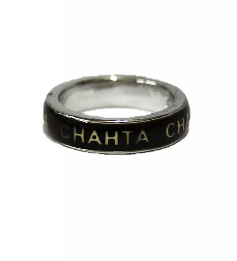 Chahta Mood Rings