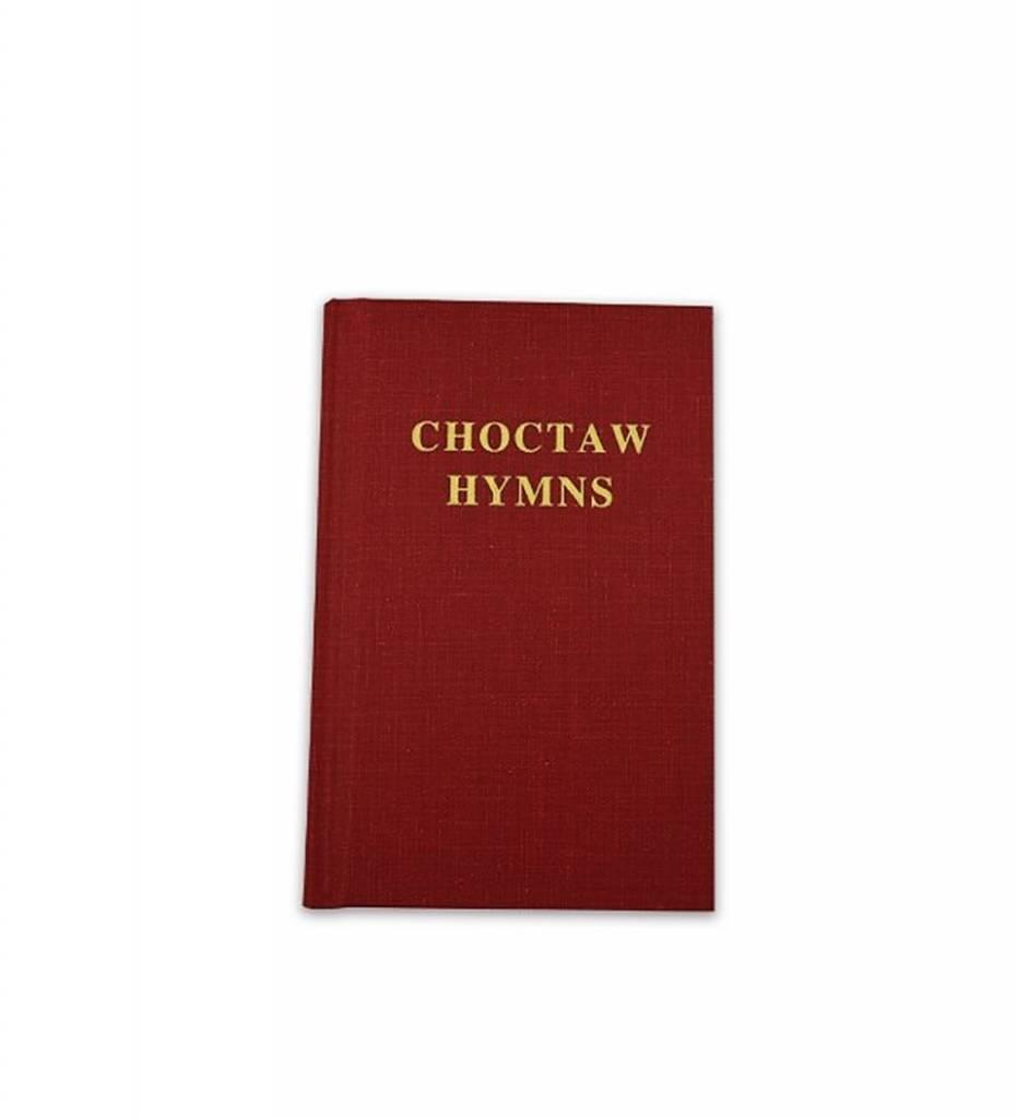 """""""Choctaw Hymns"""" Pocket Edition HYMNAL"""