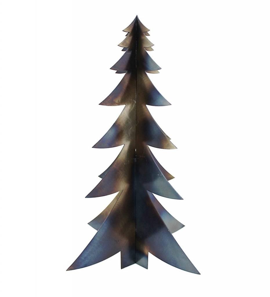 """*BMW """"Tree"""" Metal Artwork LARGE"""