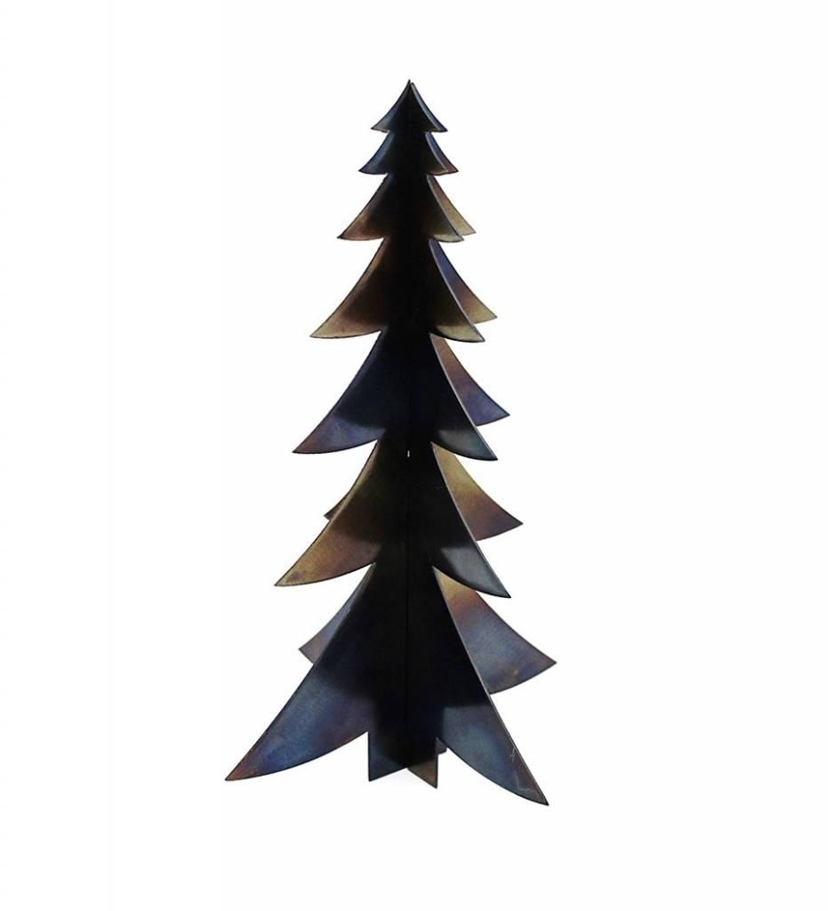 "*BMW ""Tree"" Metal Artwork SMALL"