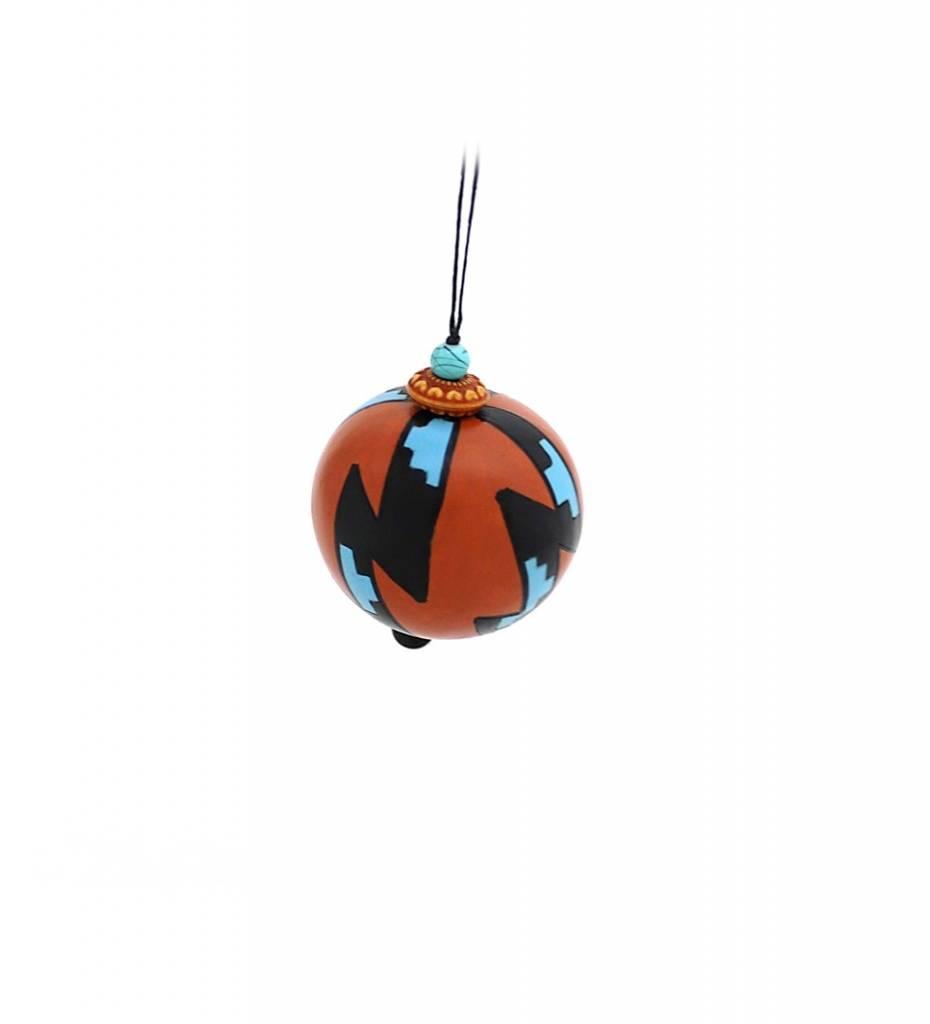 *KB  Gourd Ornament