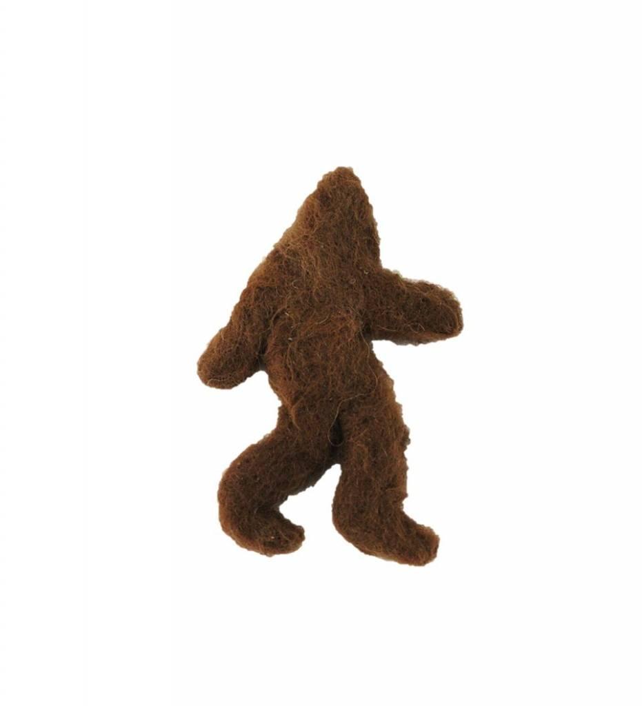 "*EC ""Bigfoot"" Charm"