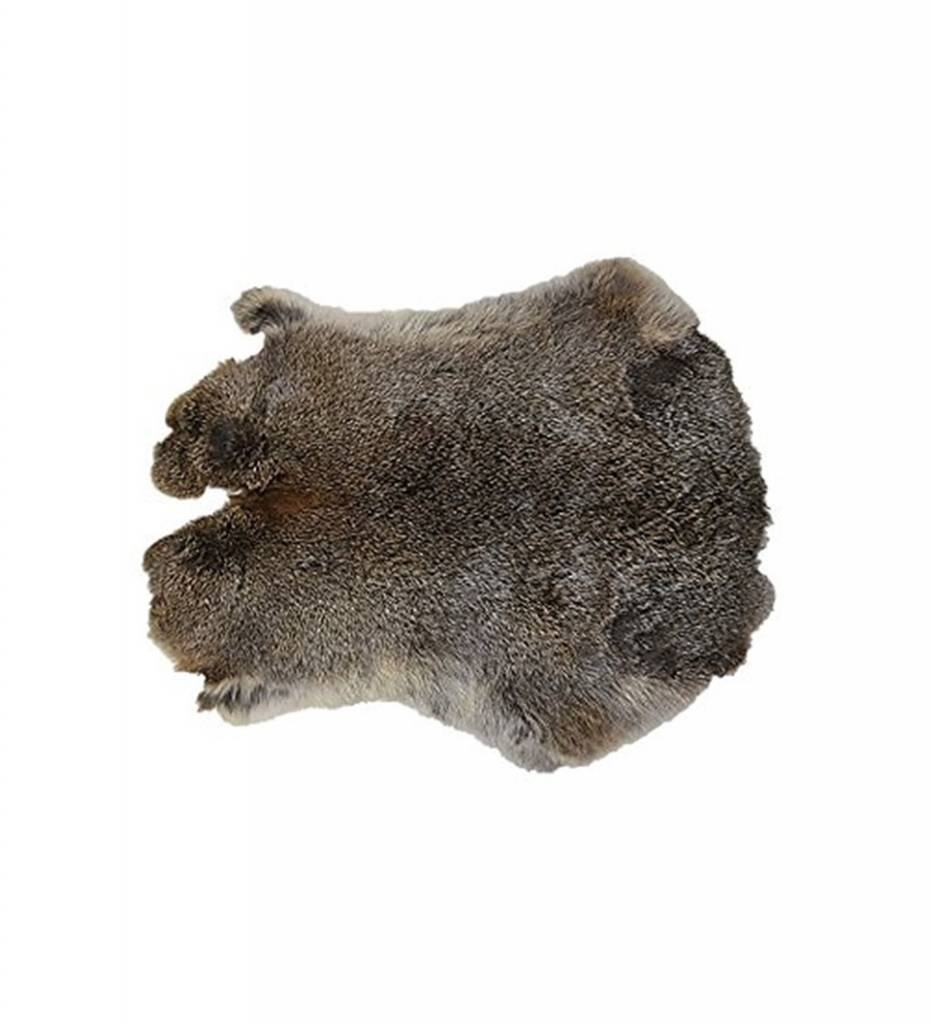 Rabbit Pelt (Natural)