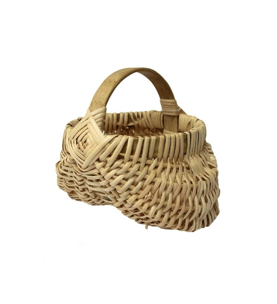 "*LA 8"" Egg Basket #4132"