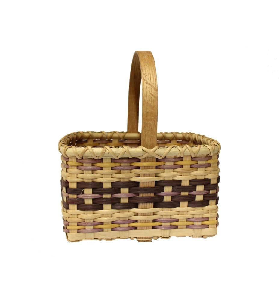 """*LA 8"""" x 12"""" Market Basket #3407"""