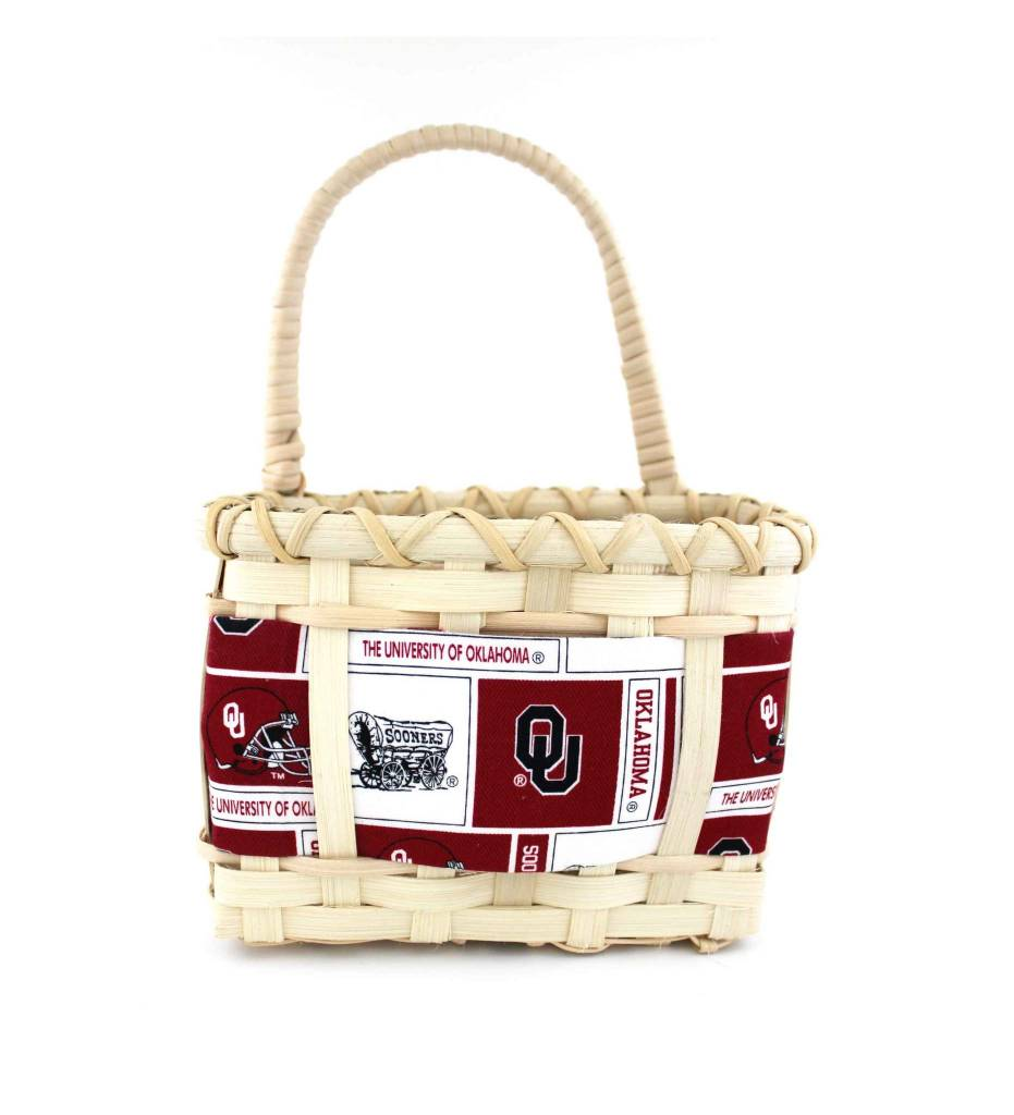*LA #3954 Mail Basket OU
