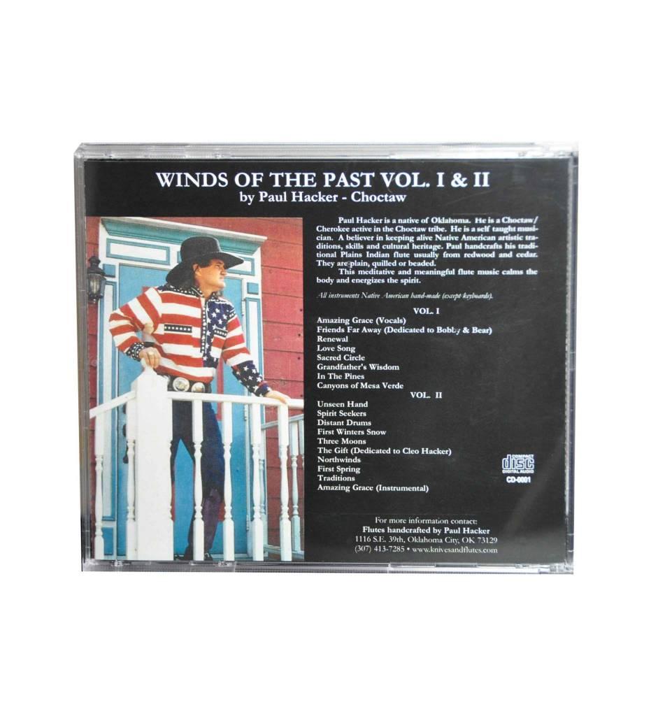 PH Winds of the Past VOL. I & II CD
