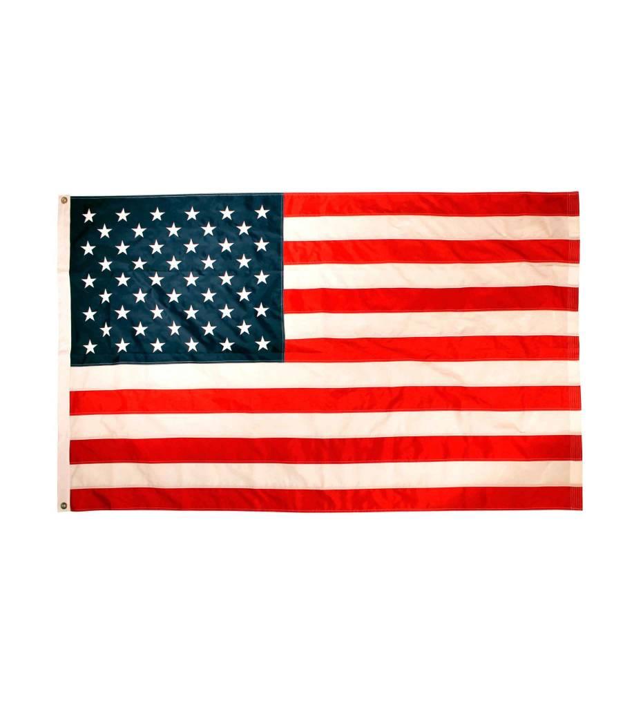U.S. Flag 4' X 6'