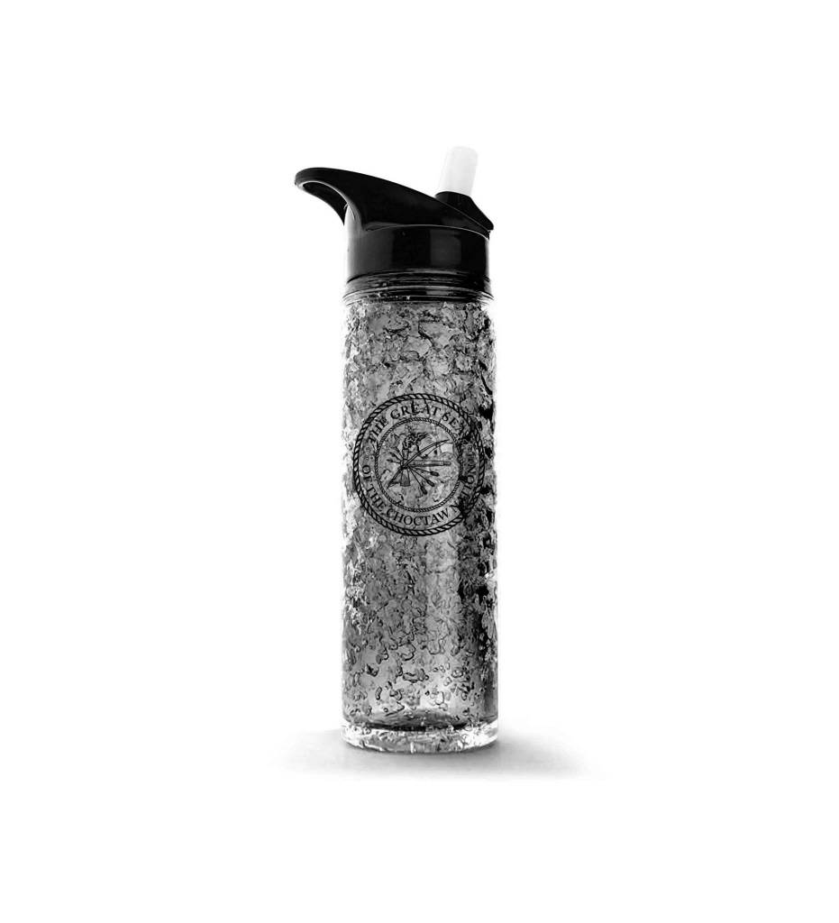 Tritan Bottle w/CNO Seal