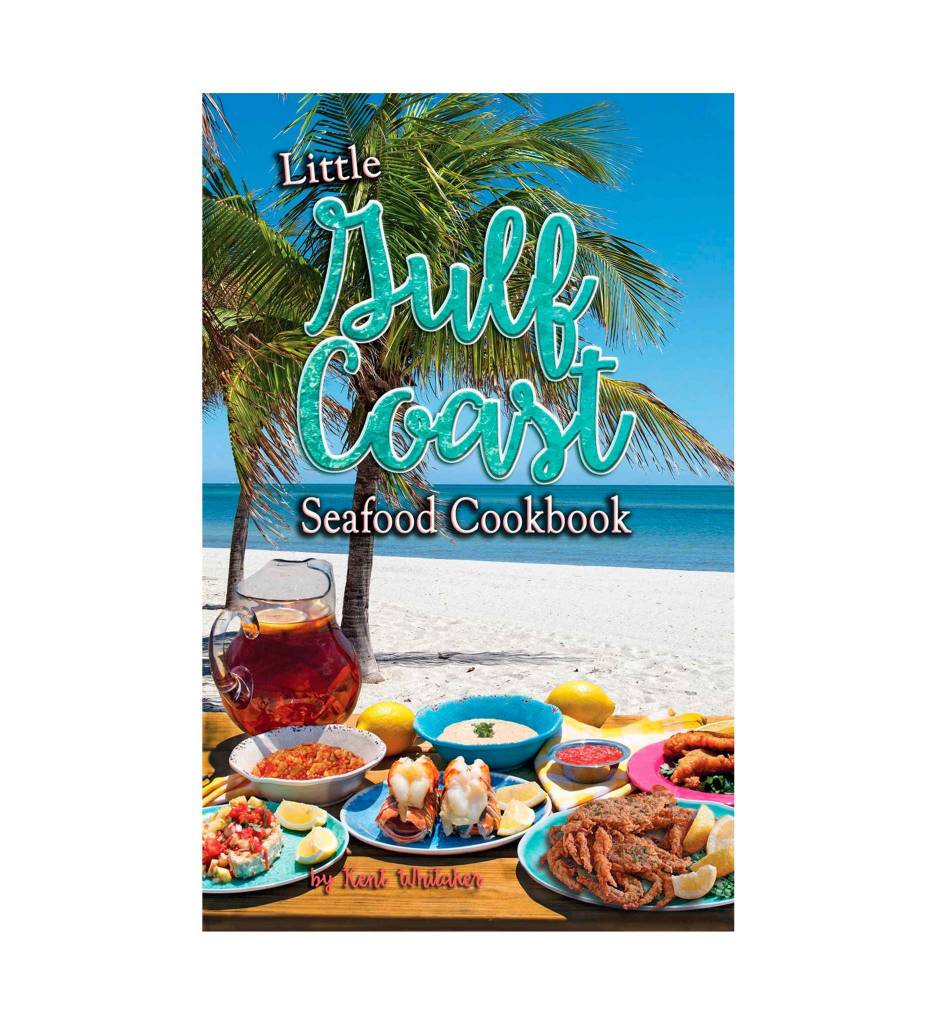 Little Gulf Coast Seafood Cookbook