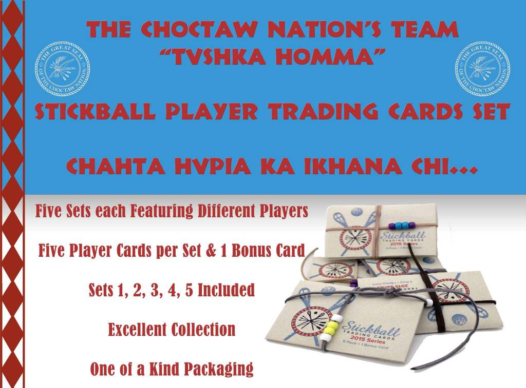 StickBall  Card Collection 1,2,3,4,5