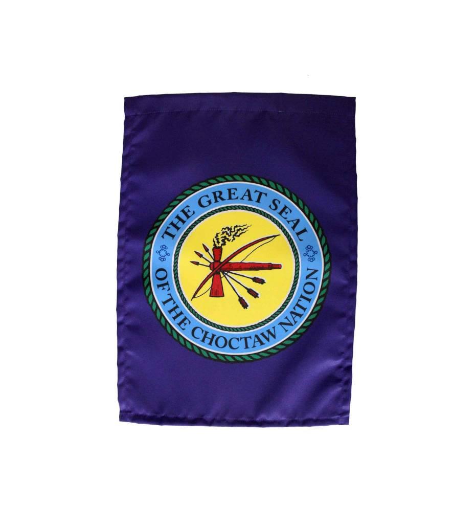 """12"""" X 18"""" CNO Garden Flag"""