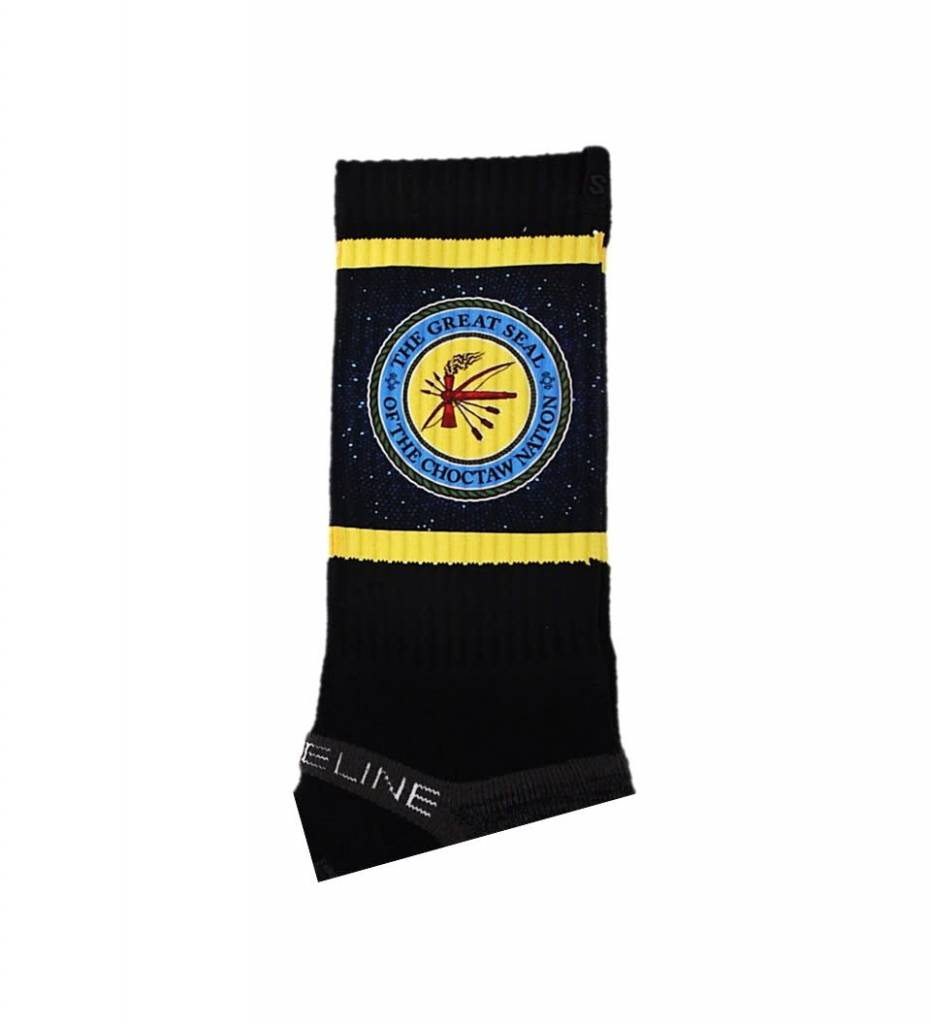 Strideline Premium Crew Socks