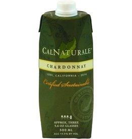 USA CalNaturale Chardonnay 500 ml