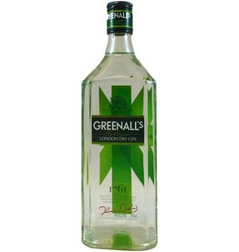 England Greenall's Gin