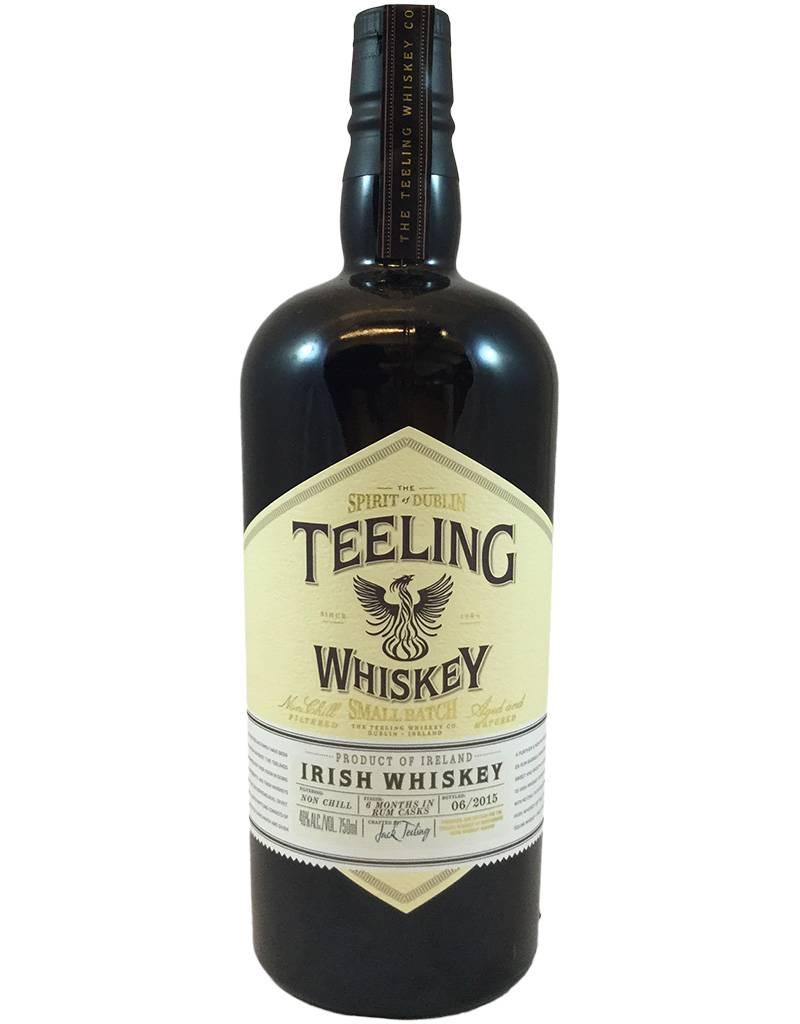 Ireland Teeling Irish Whiskey