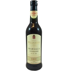 Italy Pellegrino Marsala Dry