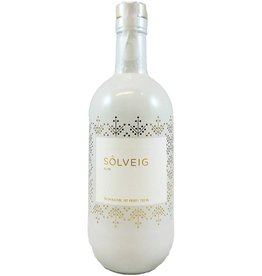 USA Far North Solveig Gin