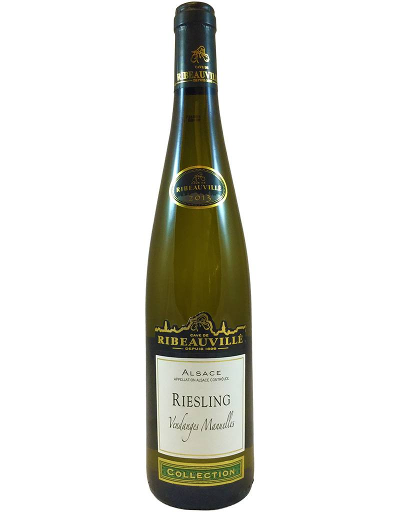 France Cave de Ribeauvillé Riesling Collection