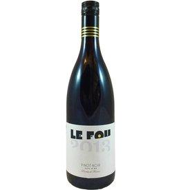France Le Fou Pinot Noir