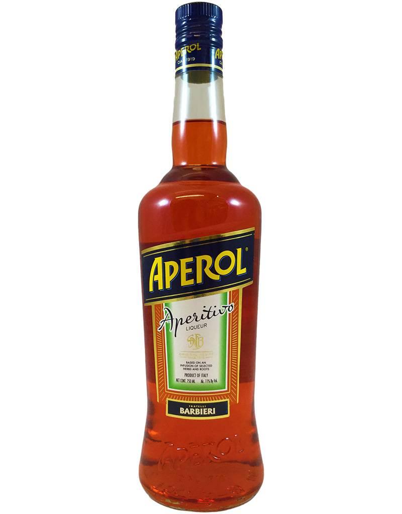 Italy Aperol