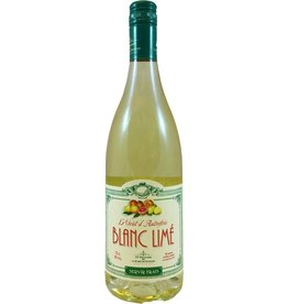 France Blanc Limé white wine spritzer