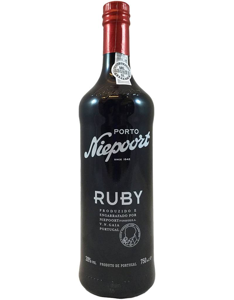 Portugal Niepoort Ruby Porto