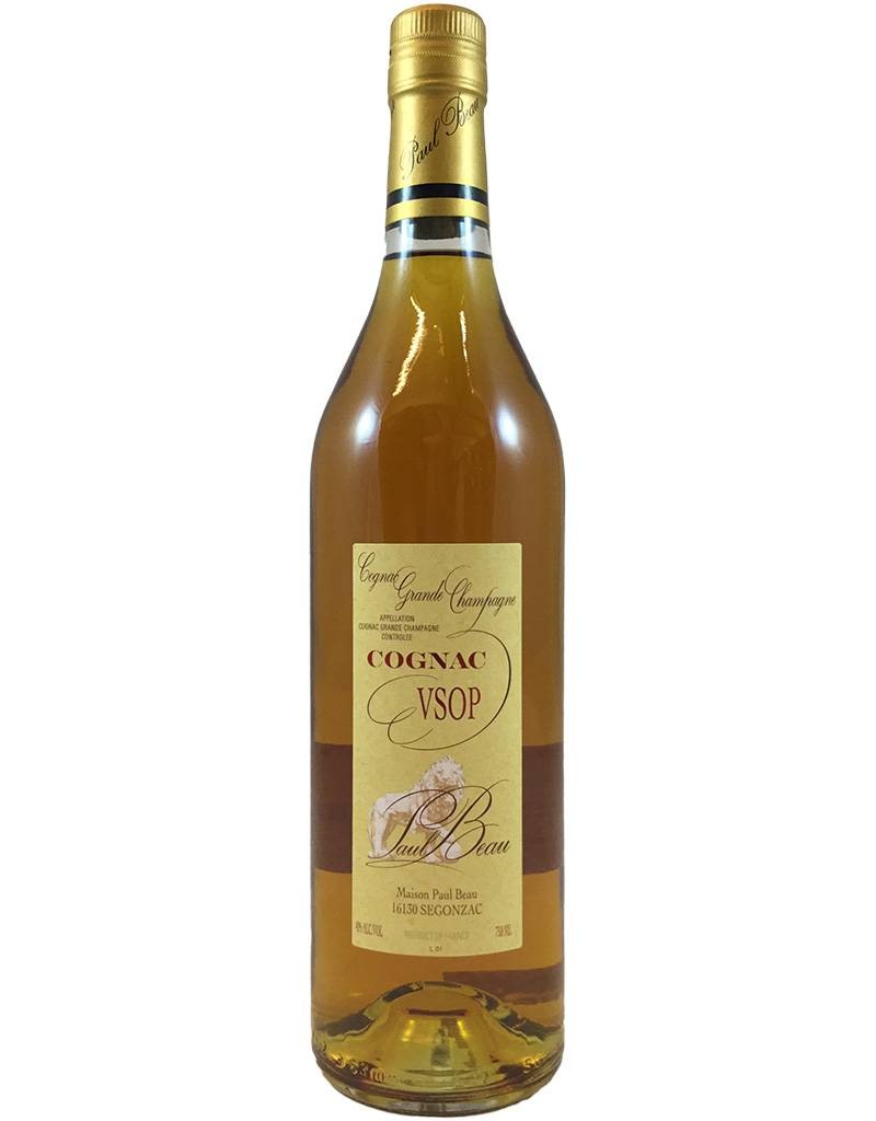 France Paul Beau Cognac VSOP
