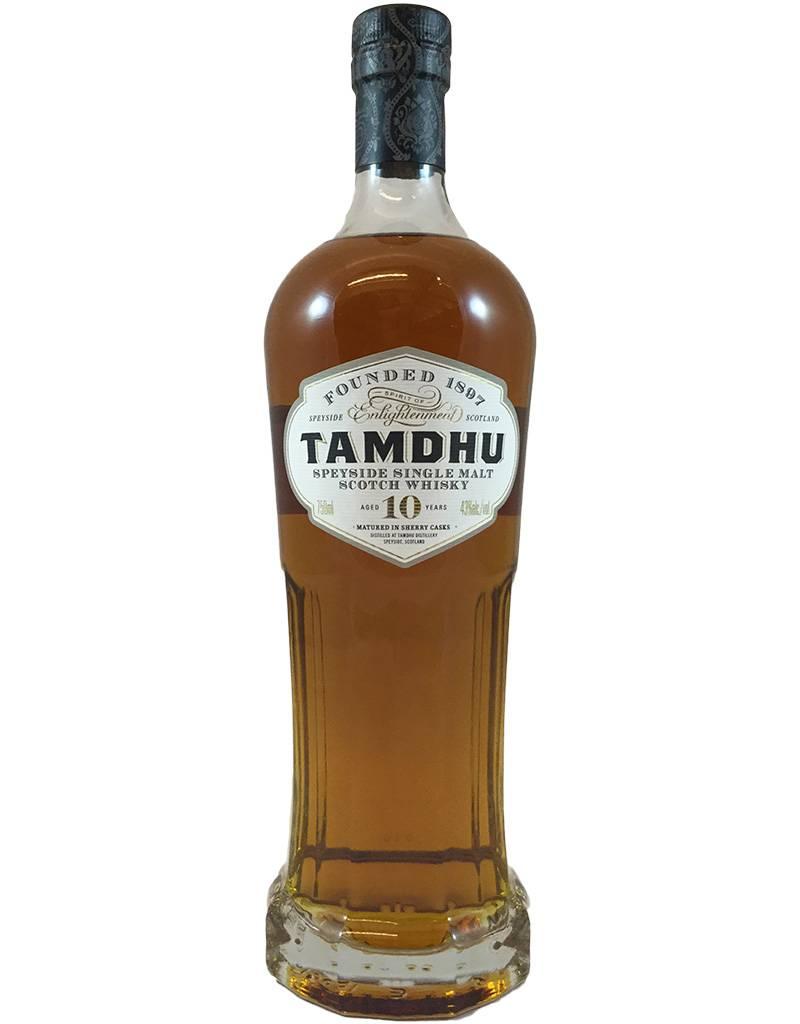 Scotland Tamdhu 10 YO Scotch